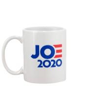 Biden 2020 Mug back