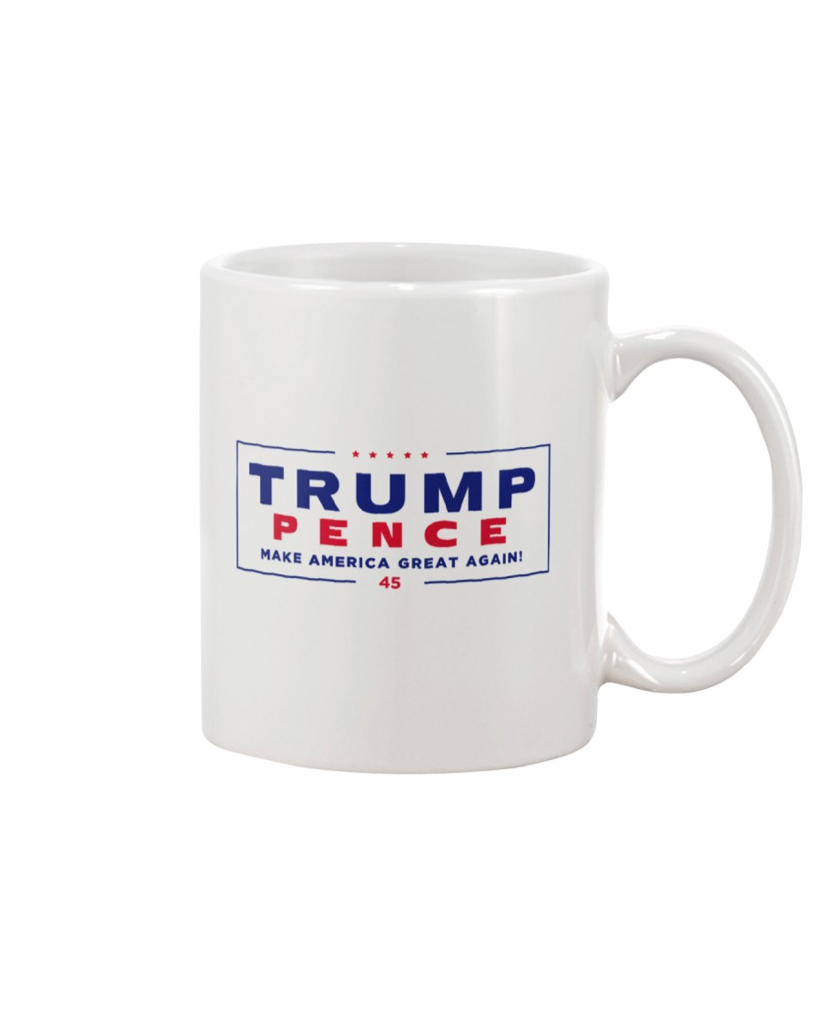 Trump 2020 Mug