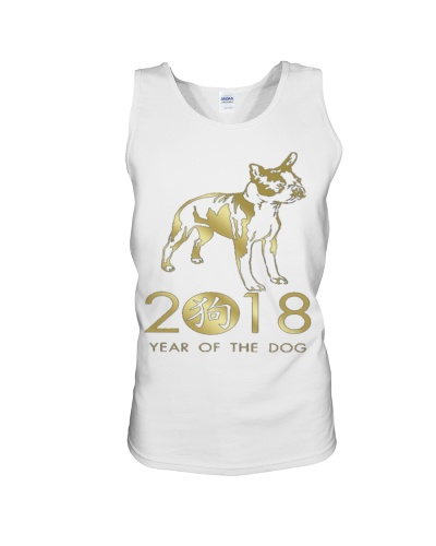 YEAR OF THE DOG 2018    1   BEST SELLING