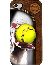 Softball Just take it Gift for you Phone Case i-phone-8-case