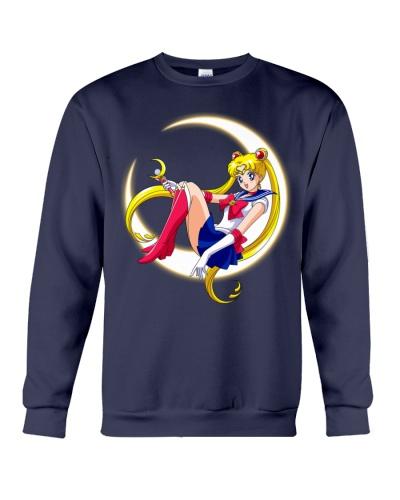 sailor moon shirt