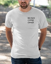 Big Face Coffee Owner Shirt Jimmy Butler Teeno1us