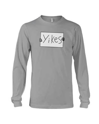 yikes shirt
