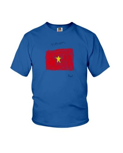 umano shirt viet nam