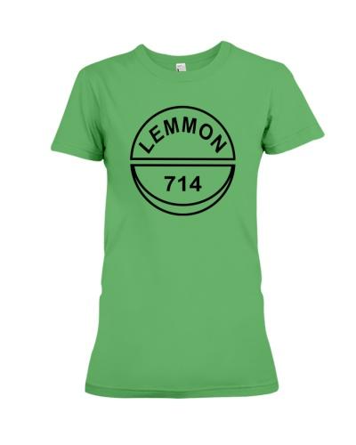lemmon 714 shirt