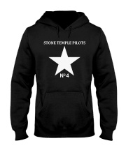 Stone Temple Pilots T-Shirt Hooded Sweatshirt thumbnail