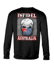 AU FLAG - LIMITED EDITION  Crewneck Sweatshirt thumbnail