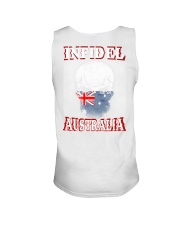 AU FLAG - LIMITED EDITION  Unisex Tank thumbnail