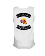 AU FLAG - LIMITED EDITION  Unisex Tank thumbnail