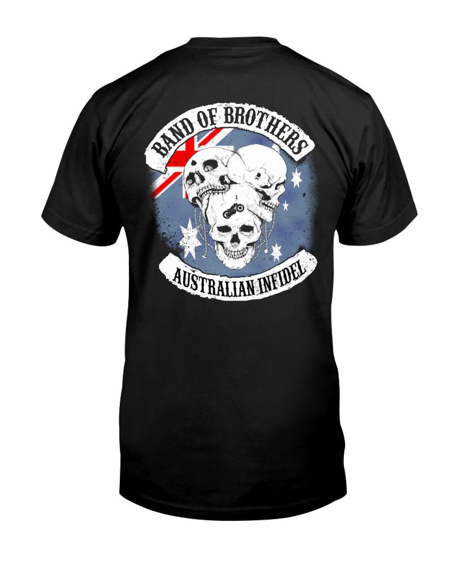 AU FLAG - LIMITED EDITION  Classic T-Shirt