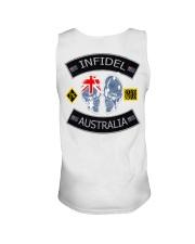 AU FLAG - LIMITED EDITION  Unisex Tank tile