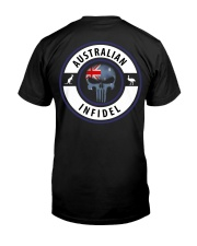 AU FLAG - LIMITED EDITION  Classic T-Shirt thumbnail