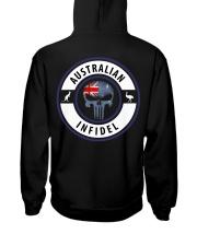 AU FLAG - LIMITED EDITION  Hooded Sweatshirt thumbnail