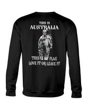 AU FLAG - LIMITED EDITION  Crewneck Sweatshirt thumbnail