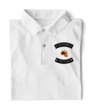 IRAQ FLAG - LIMITED EDITION  Classic Polo front