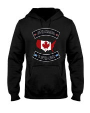 CA FLAG - LIMITED EDITION  Hooded Sweatshirt thumbnail