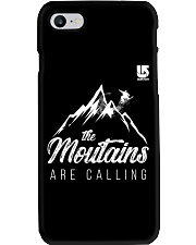 The moutains are calling Phone Case thumbnail