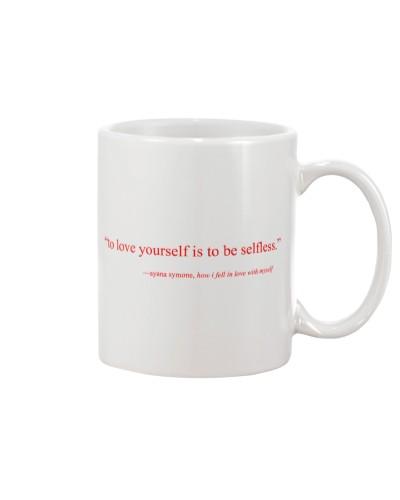 Christia's Mug