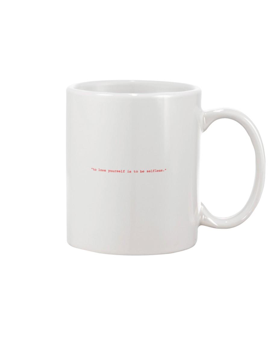 Christia's Mug Mug