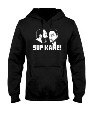 Sup Kane shirt Hooded Sweatshirt tile