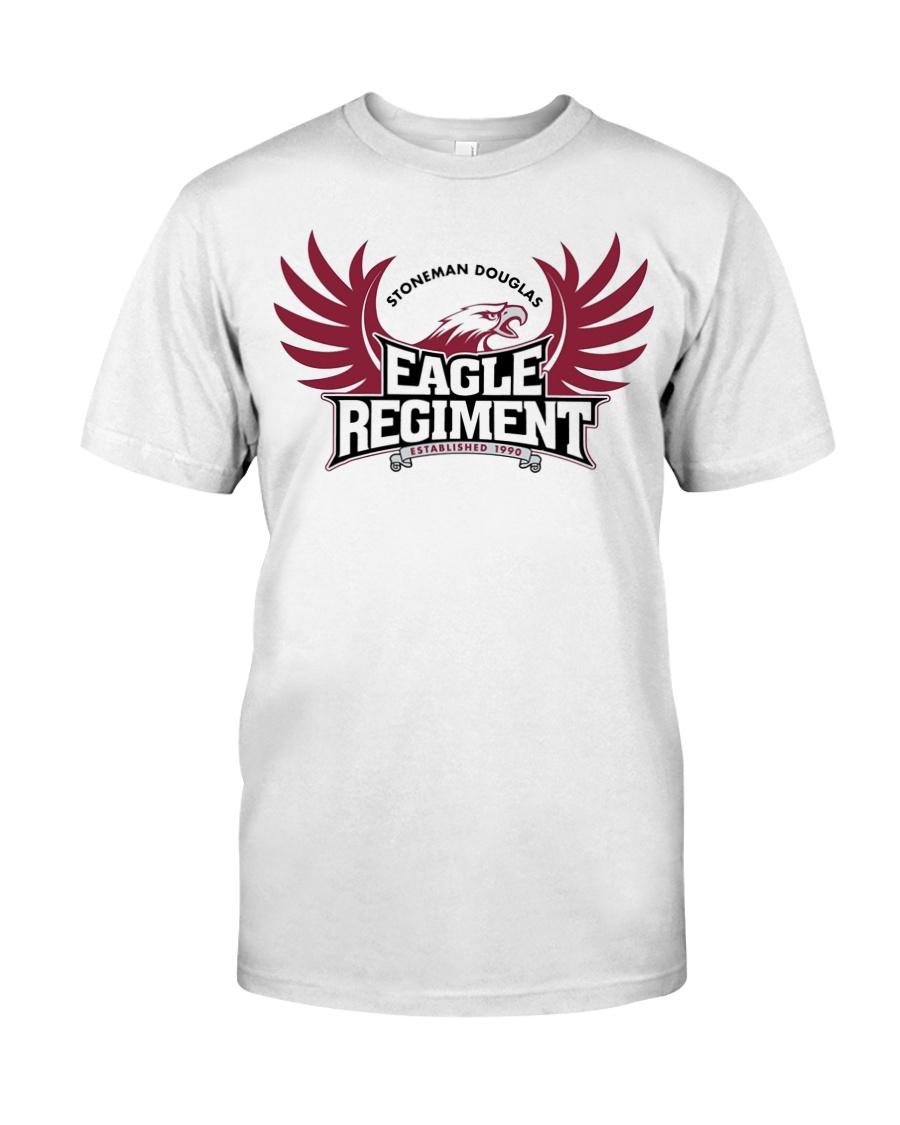 Stoneman Douglas Eagles Shirt Classic T-Shirt
