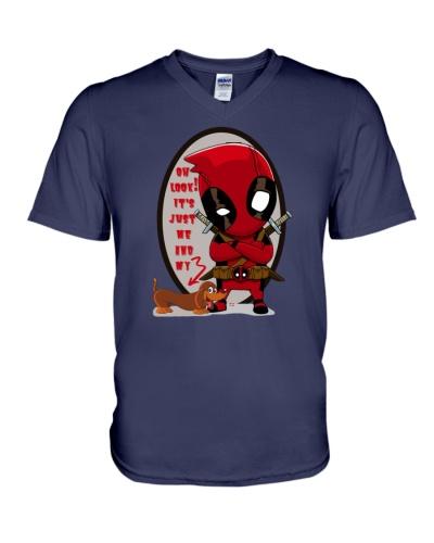 Deadpool's Weiner