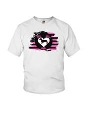 My Doxie Matters- Dachshund  Youth T-Shirt thumbnail
