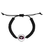 My Doxie Matters- Dachshund  Cord Circle Bracelet thumbnail