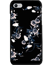 flowers phone case Phone Case i-phone-7-case