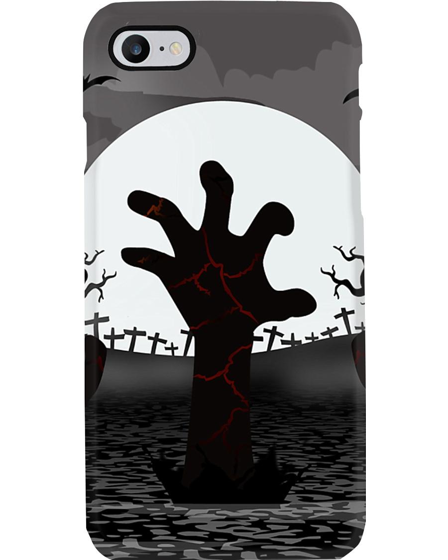 The Halloween Moon Phone Case
