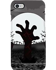 The Halloween Moon Phone Case i-phone-7-case