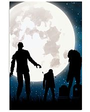 The halloween moon 2 24x36 Poster thumbnail