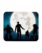 The halloween moon 2 Mousepad front