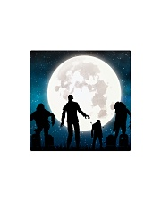 The halloween moon 2 Square Magnet thumbnail