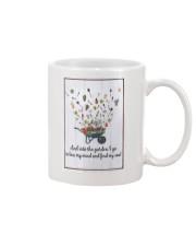 Gardening - And Into Mug thumbnail