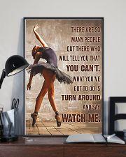 hc-ballet6-hc09 16x24 Poster lifestyle-poster-2