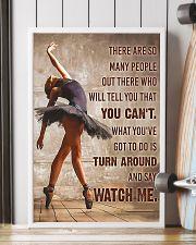 hc-ballet6-hc09 16x24 Poster lifestyle-poster-4