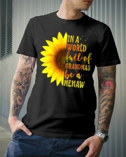 In A World Full Of Grandmas Be A Memaw With Premium Fit Mens Tee lifestyle-mens-crewneck-front-6