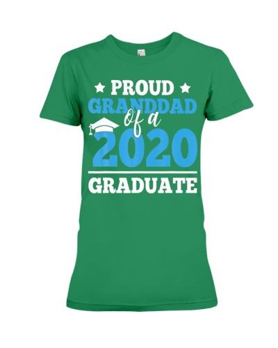 Proud Granddad Of A Class Of 2020 Graduate