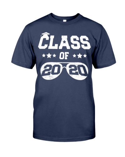 Class Of 2020 Graduation Senior High School