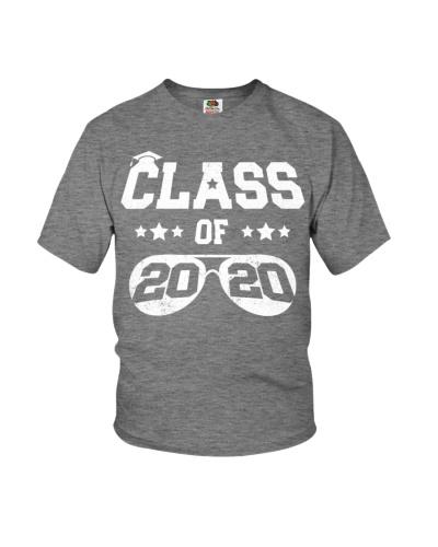 Class Of 2020 Graduation Senior High School