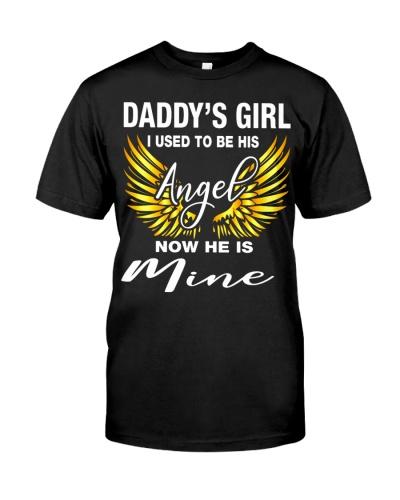 Men My Dad Is My Guardian Angel
