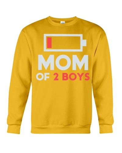 Mom of 2 Boys