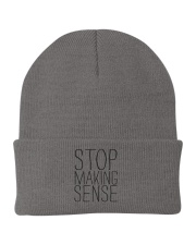 Stop Making Sense Knit Beanie tile