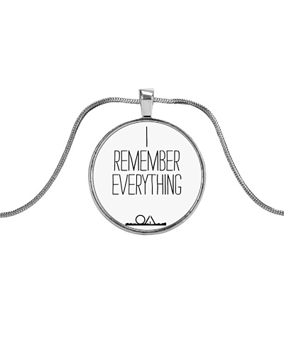 The OA - I REMEMBER EVERYTHING