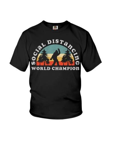 The World Champion