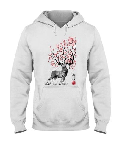 Deer Nature