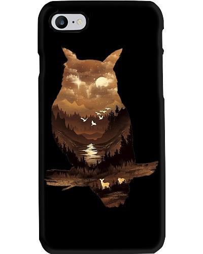 Owl Nature