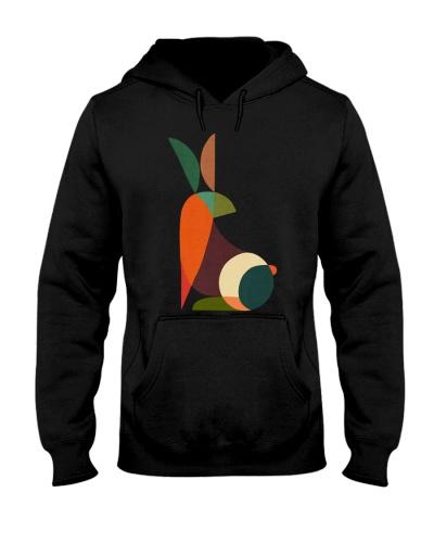 Geometric Bunny