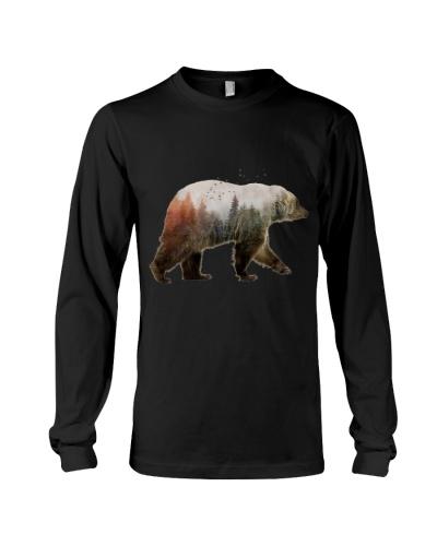 Bear Nature